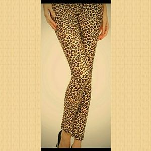 Pants - *NEW 🔥 🐆 leopard print *leggings *workout *yoga